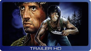 Rambo ≣ 1982 ≣ Trailer ≣ German