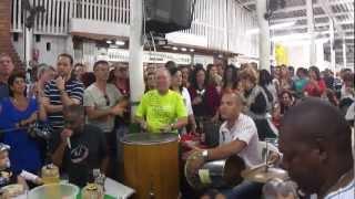 25 anos de samba!!! Roda de Samba do Ouro Verde!!!