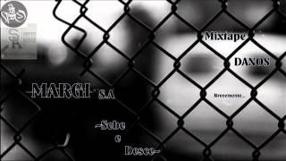 09 MARGI S.A :-Sobe e Desce ( Mixtape DANOS.2016)