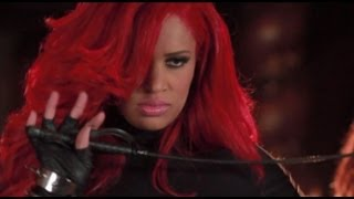 Sharon Doorson - Killer (Official Music Video)