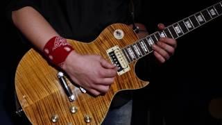 Nessun Dorma- full guitar cover HD