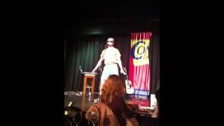 Jon Lajoie - Show me your genitals (Live)