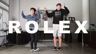 """ROLEX"" - Ayo & Teo Dance Choreography 