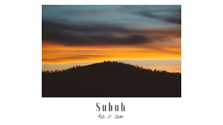 SUBUH - kid & sam