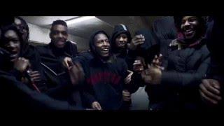 Section Boyz X Trapstar - Oi Remix (Official Video) | Link Up TV