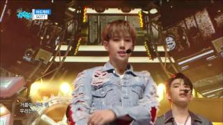 【TVPP】GOT7 – Hard Carry , 갓세븐 - 하드캐리 @Comeback Stage, Show Music Core