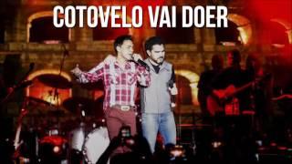 Zezé de Camargo e Luciano_ Cotovelo vai Doer