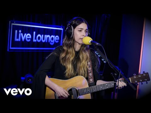 HAIM - Want You Back in the Live Lounge