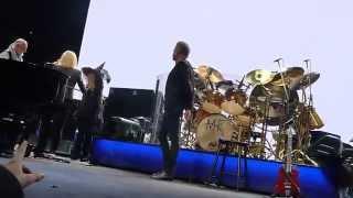 Fleetwood Mac DC 10/31/2014 final bows
