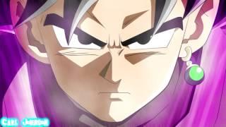 Goku Black - Orchestral Rock Theme Song