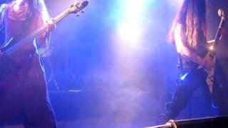 MORTE INCANDESCENTE - Noite das Chamas @ XIII SWR Barroselas Metalfest, Portugal