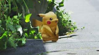 'Pokémon' Filme live action é confirmado e já tem título