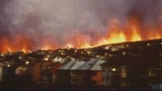 1973 Iceland Volcanic Eruption