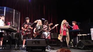 Concert 2017 Mony Mony Billy Idol