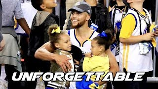 Stephen Curry Mix 'Unforgettable' 2017 ᴴᴰ