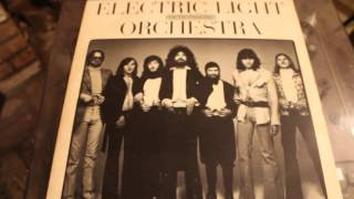 Electric Light Orchestra - ELO - Showdown - LP Record