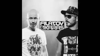 Filatov&Karas - Tell It To My Heart ( Fan Instrumental)
