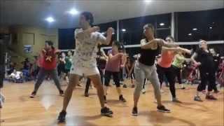 Cositas Locas Remix - Ro Gym