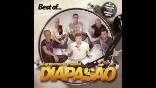 Diapasao - Voltar a Portugal nova musica de 2016