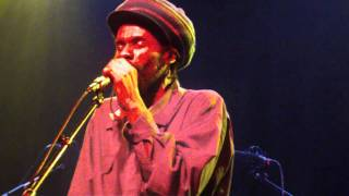"Israel Vibration - "" Cool And Calm "" Live in San Francisco September 04-2010"