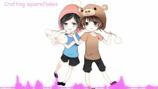 Nightcore - Thank You Dan And Phil (+Lyrics)