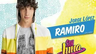 Soy Luna-Cuando Bailo (Ramiro) Letra