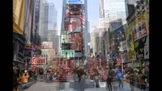 My trip to New York City. Моя поездка в Нью Йорк.