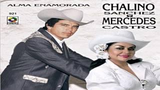 Chalino Sánchez & Mercedes Castro - La Loba Del Mal