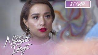 Ruth and Divina is doubting Katrina   Nang Ngumiti Ang Langit Recap