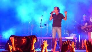Βασίλης Παπακωνσταντίνου - Πριν το τέλος - Live Βύρωνας 2017