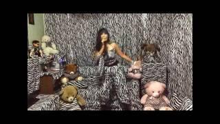LUHA cover by SWEET MUSIC LADY orig.SAKADA/ AEGIS