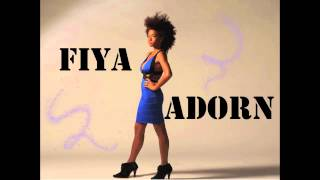 Miguel - Adorn (Cover by FIYA)