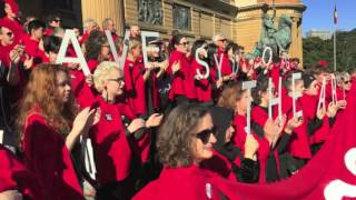 An SOS to save Sydney art school