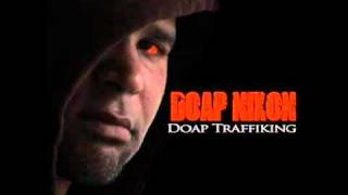 Doap Nixon - Never Look Back Feat Outerspace (Prod. by C-Lance)