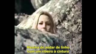 Tonicha  -  Menina