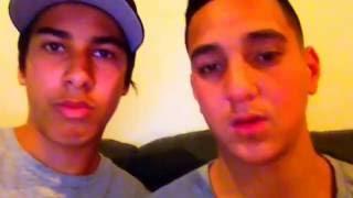 Macklemore & Ryan Lewis - Downtown KC & Breyton Videostar Clip