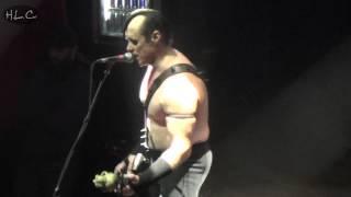 Misfits - Descending Angel [live 2014 Athens, Hellas]