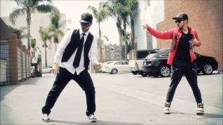 el mejor baile electronica