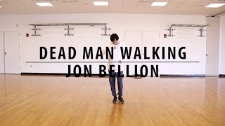 Dead Man Walking - Jon Bellion | Jeffrey Tsai Choreography