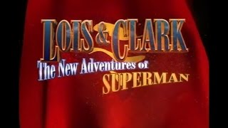 Lois and Clark Opening Credits and Theme Song