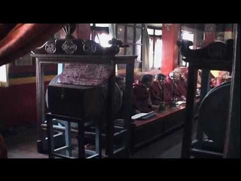 Nepal – Monkey Temple : Swayambhunath स्वयम्भूनाथ स्तुप