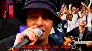 TITÃS - AMANHÃ NÃO SE SABE - PROGRAMA LIVRE # 2000