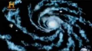 Como o universo foi formado?