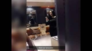 Kismetse Olur - Hazal ve Aycan'dan horon show geliyo