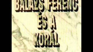 Balázs Ferenc és a Korál 1993 - Király a holdon