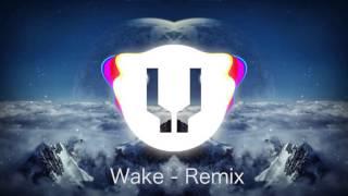 Wake - Hillsong Young & Free (Martin Benc Remix)