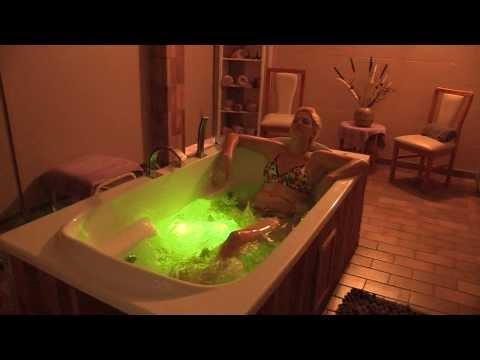 Badplaas Hydro Spa – South Africa Travel Channel 24