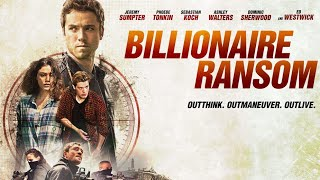 Trailer  -  Filme -  Billionaire Ransom (Take Down)