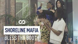 Shoreline Mafia - Bless The Booth Freestyle