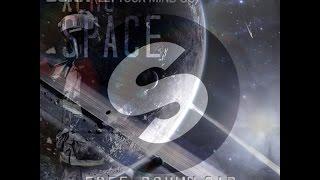 DallasK & KSHMR feat. Luciana X Xero - Space Burn  (M.A.B Mashup)